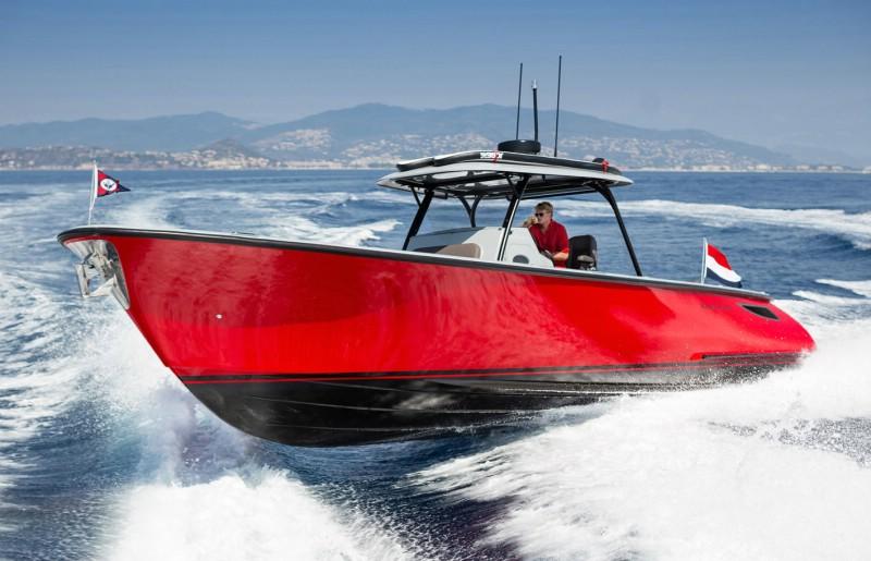 bygga vindruta båt