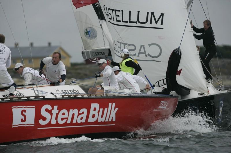 Stena Line blir en av båtsponsorerna till den internationella  seglingstävlingen Match Cup Sweden på Marstrand i början av juli. 32fa52d1b9979