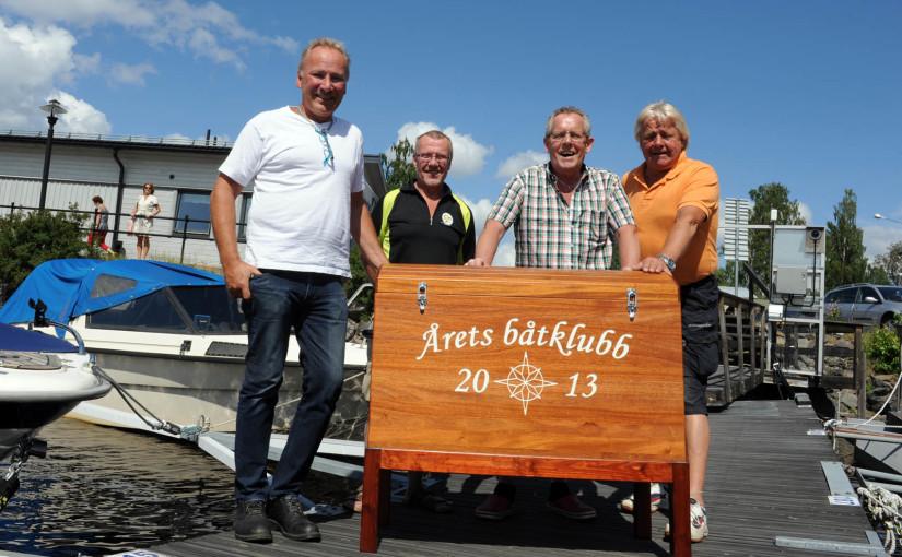 Nominera Din klubb till Årets Båtklubb – vinn båtprylar för 100 000 kr!