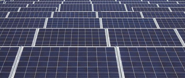 Solceller finns nu i alla Stockholms hamnar