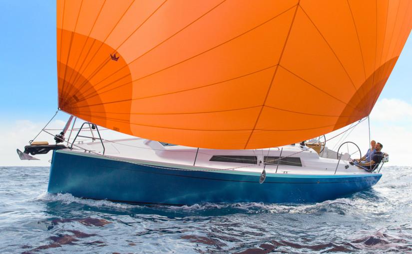 Hanse 315 nominerad till Sailing Yacht of the Year