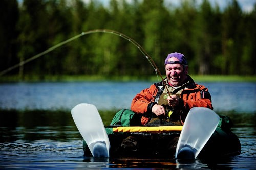 Fiskeintresserade i Göteborg får egen mässdag