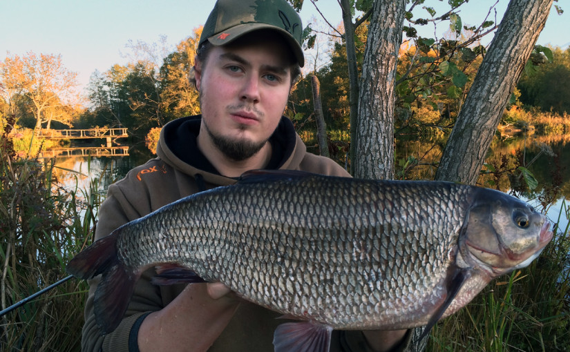 Två nya rekordfiskar – varav en sensation