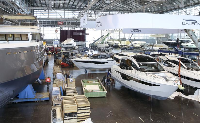 Boot i Düsseldorf – mässan för alla båtälskare