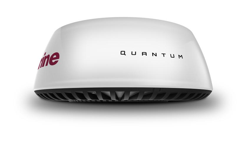 Trådlöst radarsystem – Raymarine Quantum radar