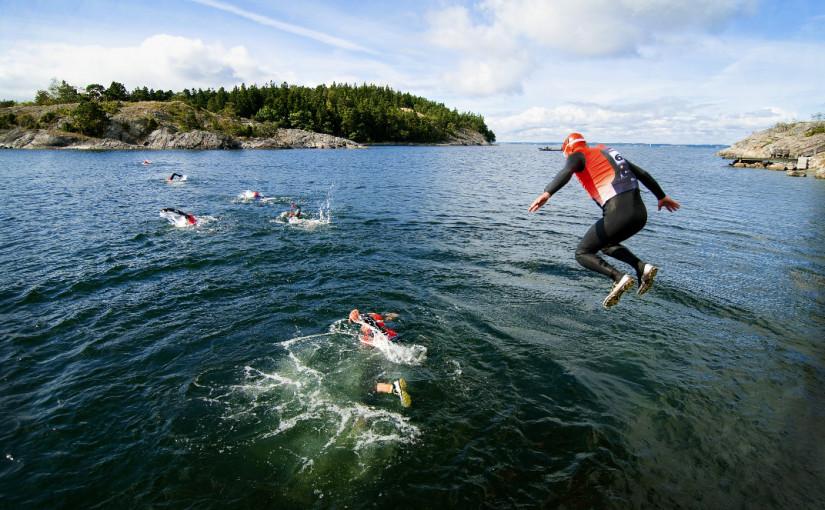 ÖTILLÖ lanserar ÖTILLÖ Swimrun World Series