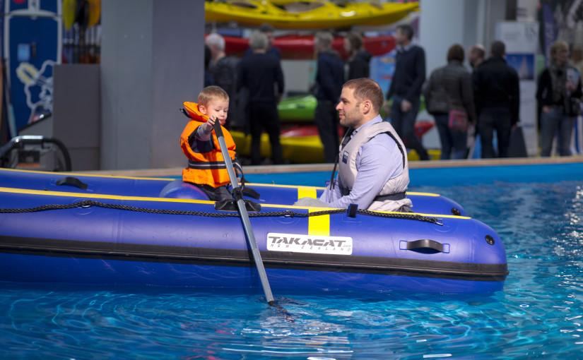 Flera positiva trendbrott på Båtmässan i Göteborg