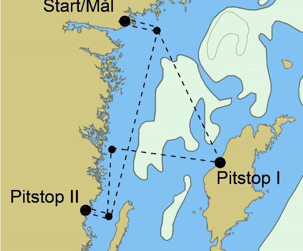 Seapilot2star nästan fullbokat för 2016