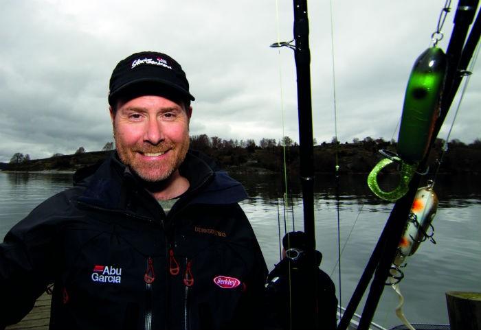 Ännu mer sportfiske på Båtmässan i Göteborg