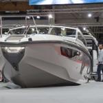 Vene 2016 -messujen retkimoottoriveneeksi valittiin Yamarin 81 DC