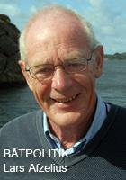 Båtpolitik - Lars Afzelius