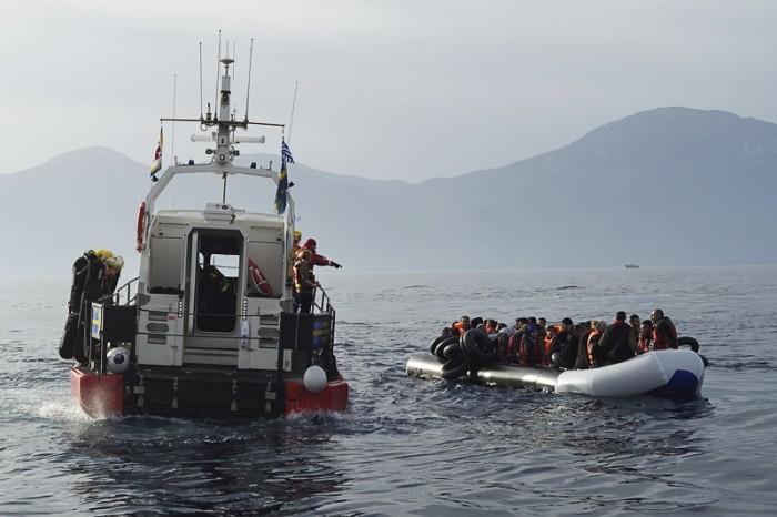 1 741 liv räddade hittills – sjöräddarna berättar i insatsdagbok