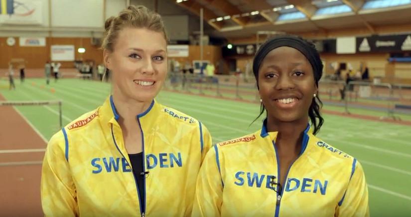 Emma och Khaddi