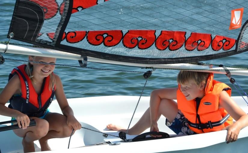 Rekordår i ryggen ger båtbranschen framtidstro