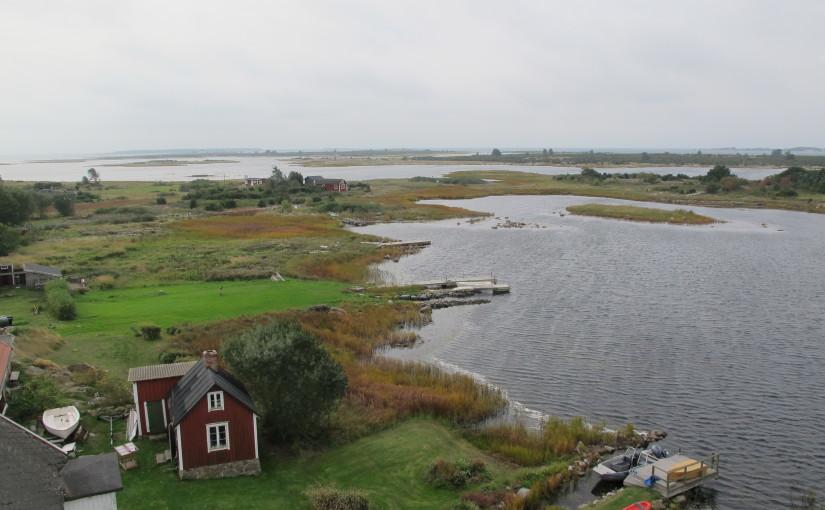 Ny stiftelse ska rädda Östersjön