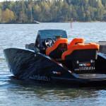 Nemo 600 Twinjet - Premiar i Sverigebild