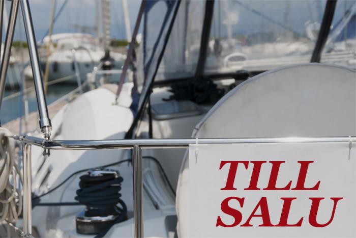 Var femte båtägare går i båtbytartankar