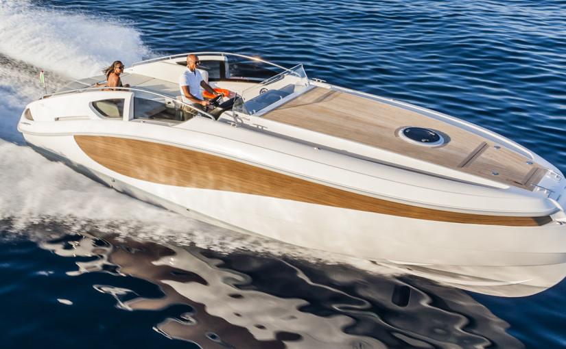 Utfällbart båtliv med Wider 32