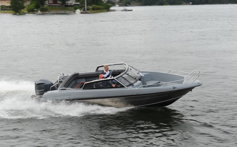 Spara tusenlappar på båtförsäkringen