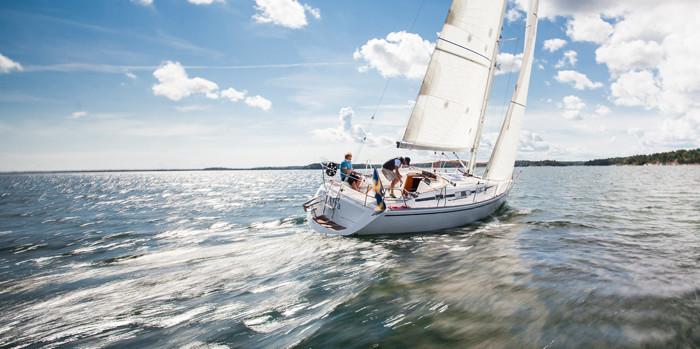 Linjett segelbåtar behöver anställa – igen