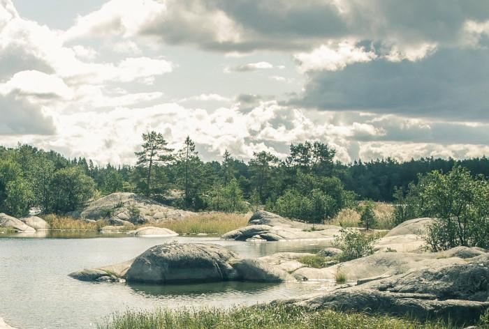4,2 Mkr till miljöprojekt i Blekinge, Östergötland och Skåne