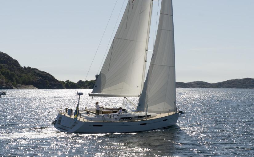 Majoritet för ett båtförarintyg i undersökning