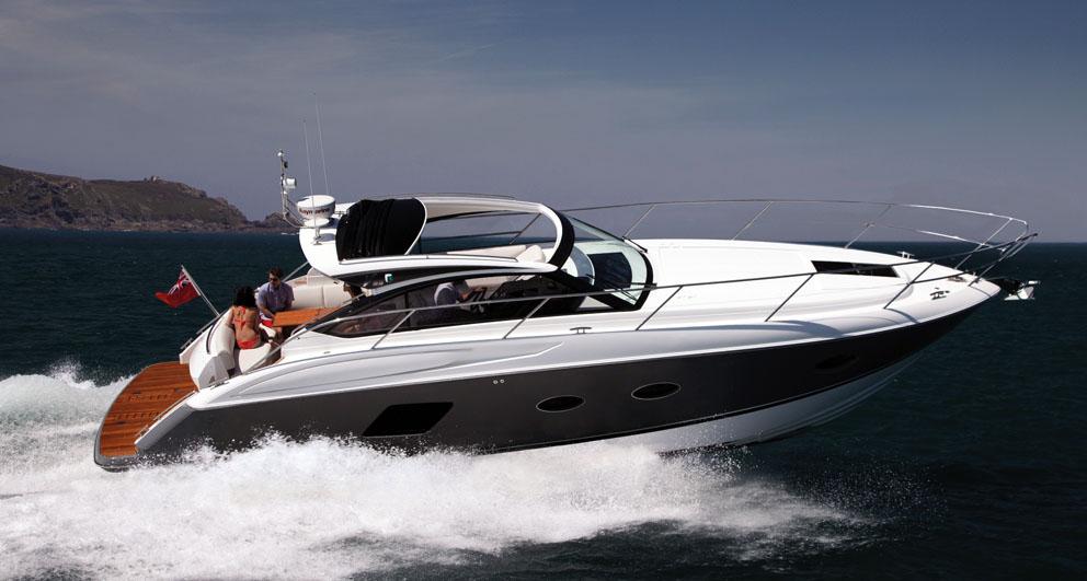 Ny Distributor For Princess Yachts I Vastra Sverige Batliv