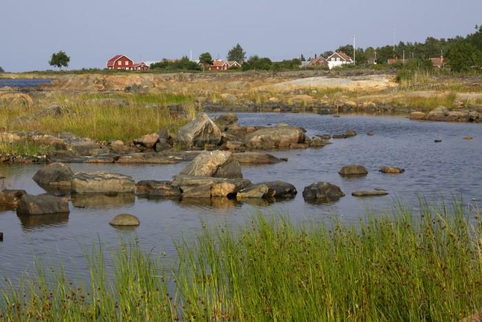 3,9 Mkr till att skydda havsvikar i Stockholms skärgård