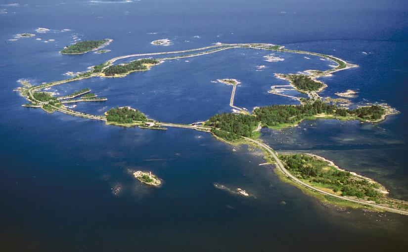 Fiskars överlevnad hotas av framtida klimatförändringar