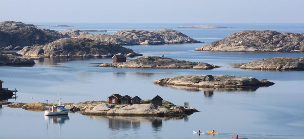Skärgårdsidyllen öppnar filial på TanumStrand – premiär med äventyrerskan Annelie Pompe