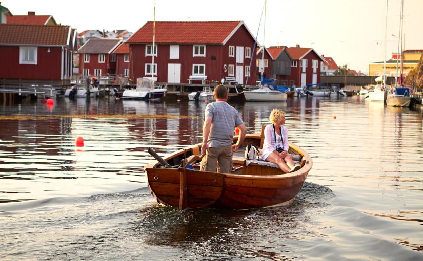 Höga förväntningar på sommaren hos den västsvenska besöksnäringen