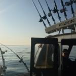 Alukin sportfiske och trolling