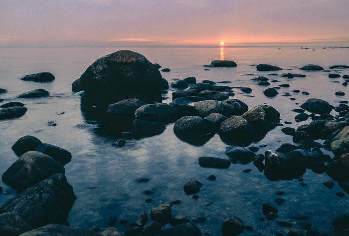 HaV vill skydda fler havsområden