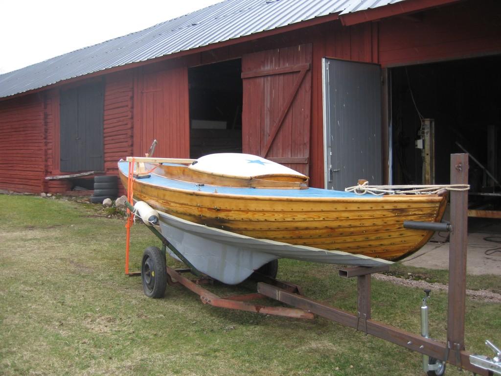 Anden Stjärnbåt 499
