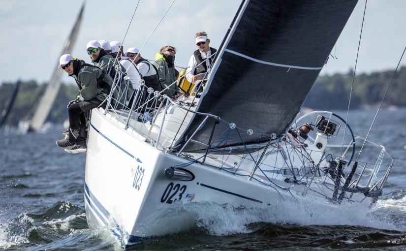 Rekordsnabbt ÅF Offshore Race avgjort