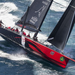 Race StartCOMANCHE, Sail n: 12358, Bow n: 58, Design: Verdier Yacht Design & Vplp, Owner: Jim Clark & Kristy Hinze-Clark, Skipper: Ken Read
