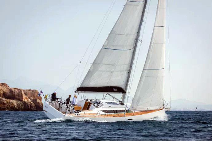 Årets Segelbåt lanserar nya grepp