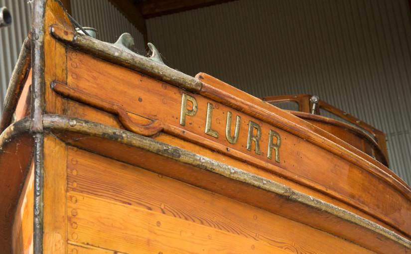 Klassisk Petterssonbåt bevaras genom nytt samarbete