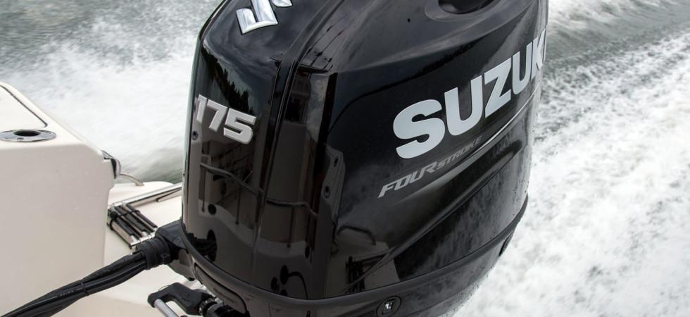 Suzuki toppar med nya modeller