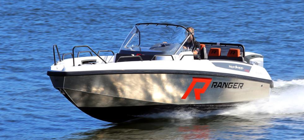 Nordkapp utökar med fler aluminiumbåtar