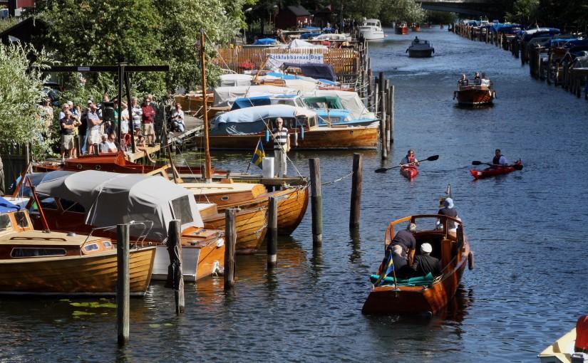 Båtklubbarna tvingas betala moms – ett hot mot en folkrörelse