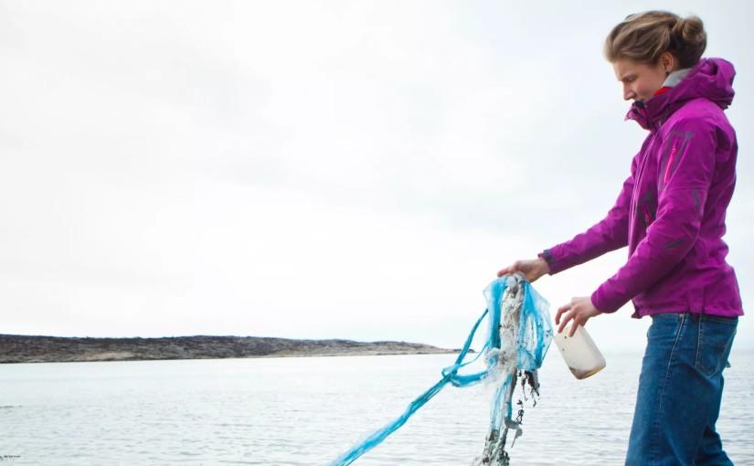 4 Mkr för att minska skräpet i Östersjön och Västerhavet