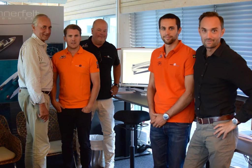 swecat-racing-och-mannerfelt-design-team