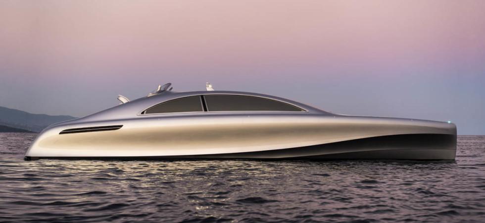 Baltic Yachts bygger spektakulära Arrows 460