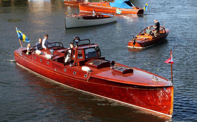Stockholm vill dela upp momsen för båtklubbarna