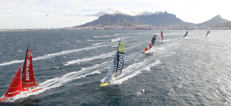 Volvo Ocean Race utökar till åtta båtar
