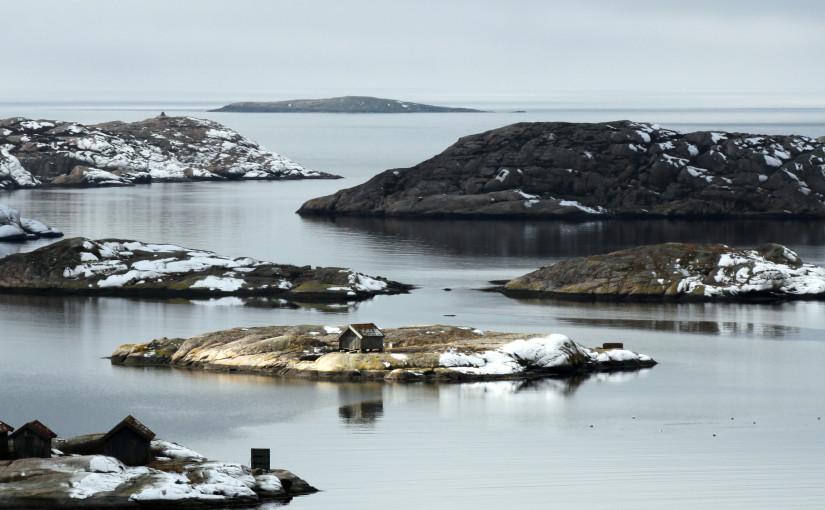 Vinteräventyr i sommarparadiset Grebbestad ligger på topp