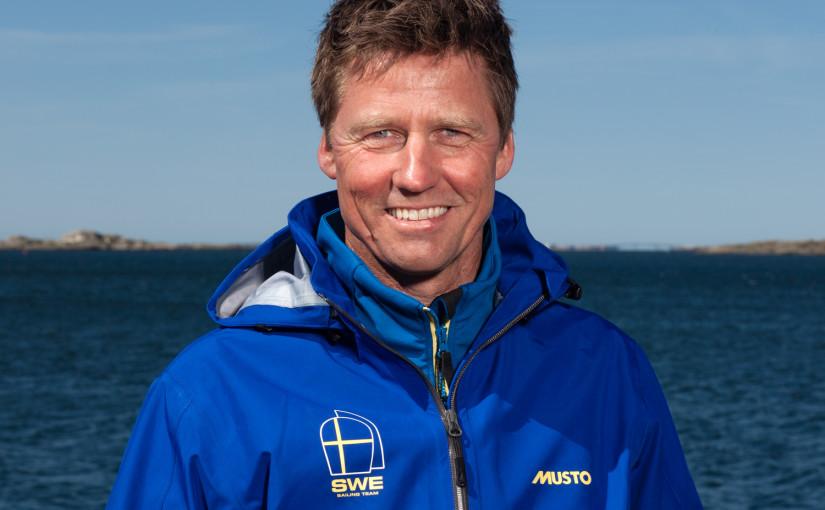 Svenska Seglarförbundet söker en ny Förbundsdirektör