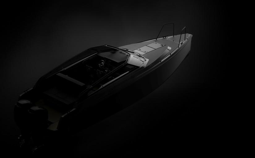 Två nya modeller från XO Boats