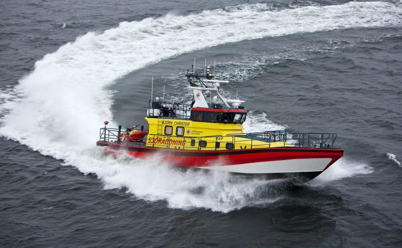 30 omkom i fritidsbåtolyckor 2016